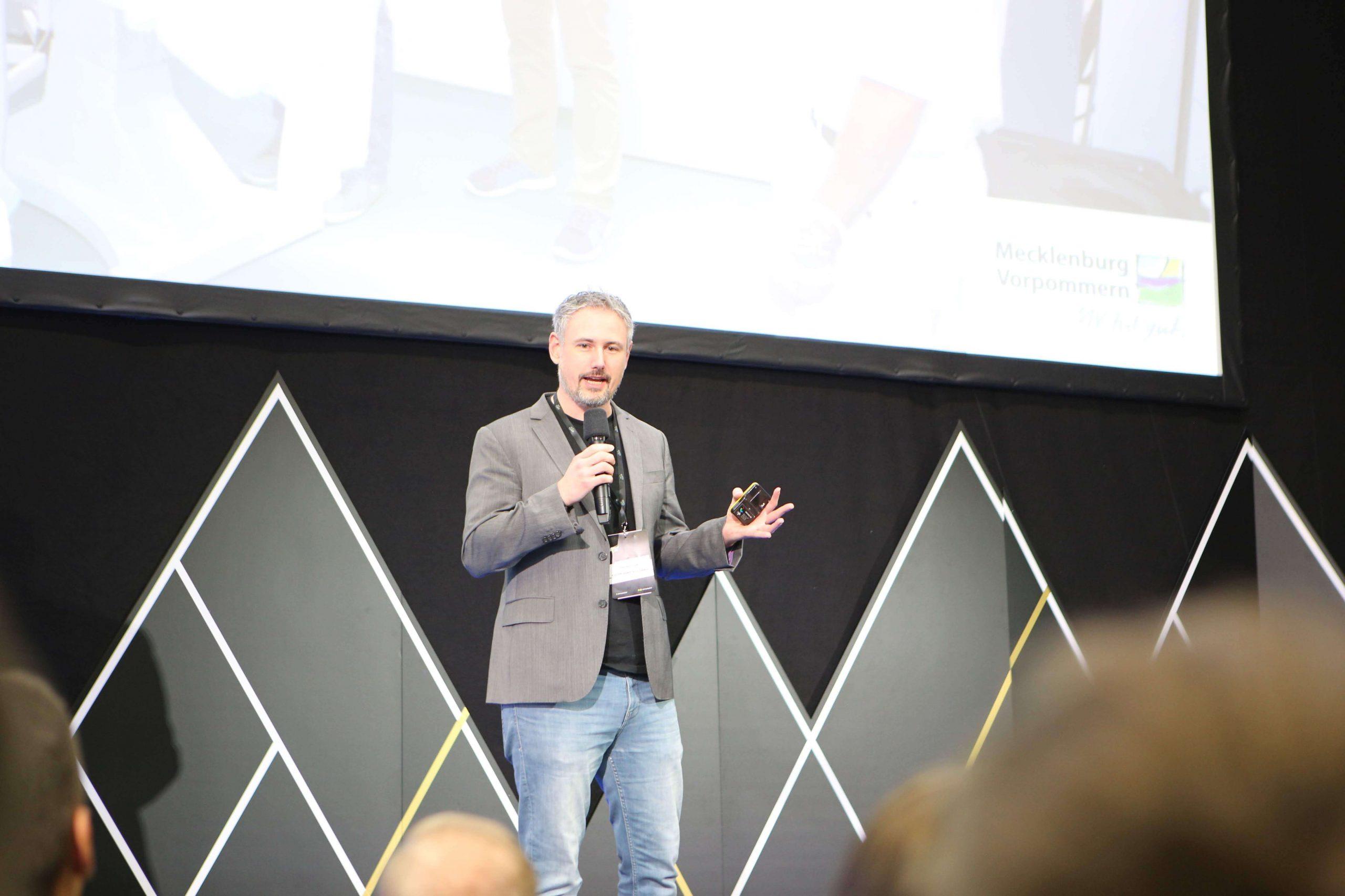 Carsten Mahrenholz